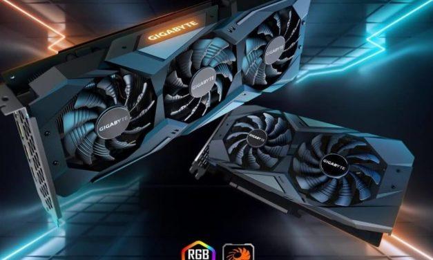NP: GIGABYTE presenta la tarjeta gráfica Radeon RX 5600 XT