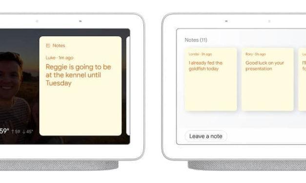 NP: CES 2020: Un Asistente de Google más útil e indispensable