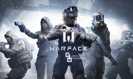 NP: El espectacular título Warface: Global Operations ya está disponible, free-to-play, en Android e iOS