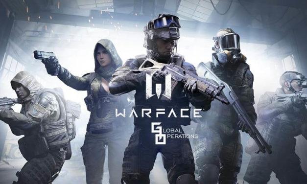 NP: El espectacular título Warface: Global Operations ya está disponible, free-to-play, en Android e iOS