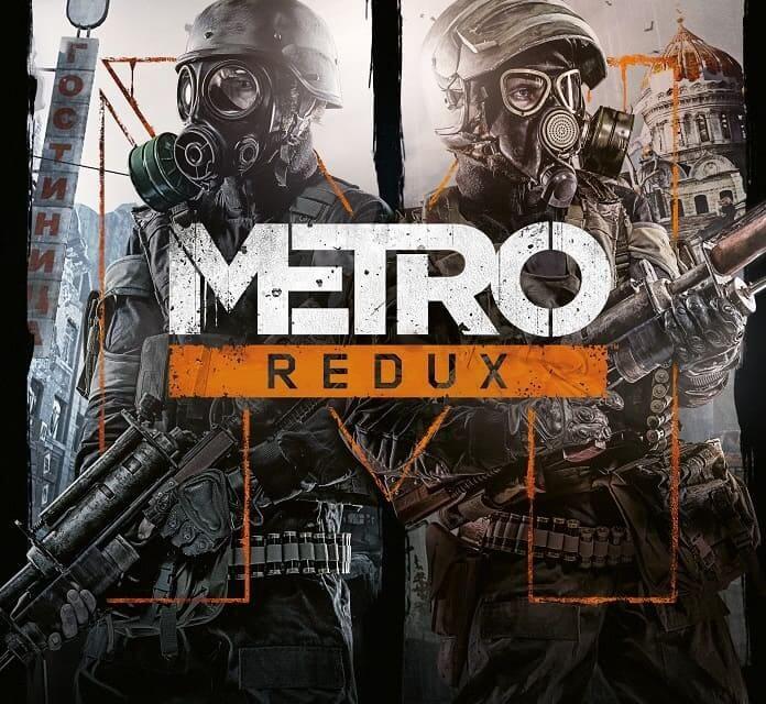 NP: Metro Redux llegará a Switch el 28 de febrero