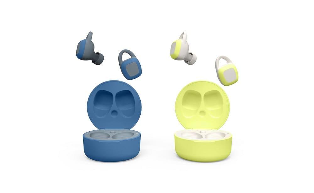 Resultado de imagen para Earphones Sport 6 True Wireless