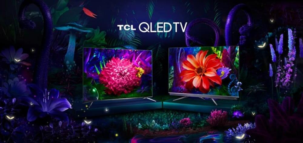NP: TCL amplía la línea de TV QLED para ofrecer la experiencia de visualización futura y lanza más productos Smart en CES 2020