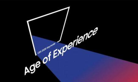 """NP: """"Una nueva experiencia"""": CES 2020 – Streaming en directo"""
