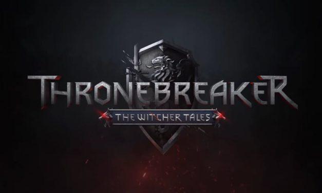 ¡Thronebreaker ha llegado a iOS!