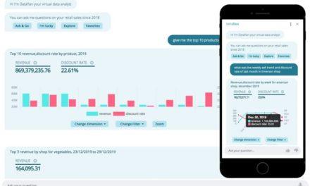 NP: Un chatbot que genera insights de datos en tiempo real: lo nuevo de With Madrid
