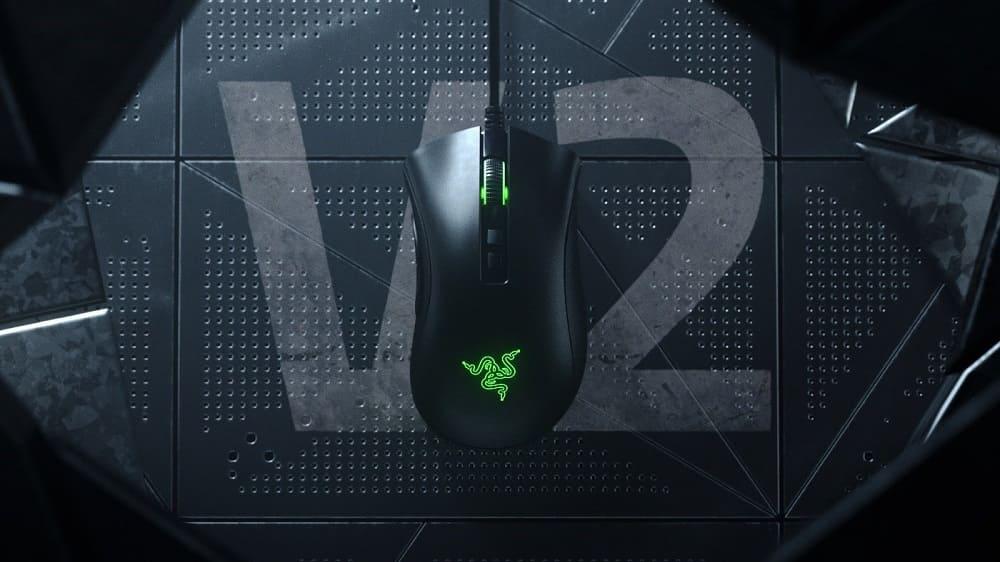 NP: Razer anuncia los nuevos ratones DeathAdder V2 y Basilisk V2: los mejores ratones gaming evolucionan