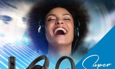 NP: Super X-Fi Gen2: El siguiente nivel en calidad de sonido holográfica