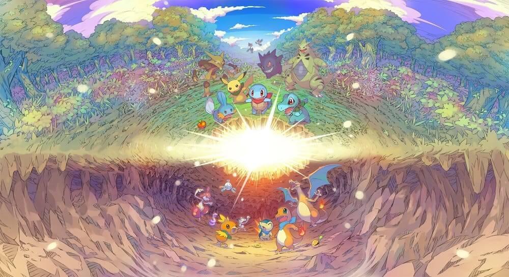 NP: Llega el lanzamiento de Pokémon Espada: pase de expansión y Pokémon Escudo: pase de expansión en 2020 con dos packs de contenido adicional