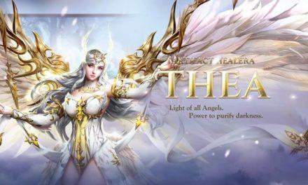 NP: ¿Como están, guerreros? ¡League of Angels les desea un feliz año nuevo a todos!