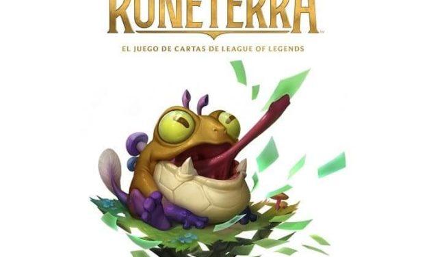 NP: Legends of Runeterra inicia la beta abierta este viernes con muchas novedades