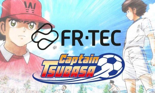 NP: FR-TEC firma la licencia oficial de accesorios para gaming de Captain Tsubasa