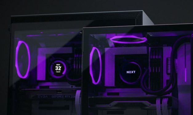 NP: NZXT anuncia la Serie Kraken X-3 y Z-3