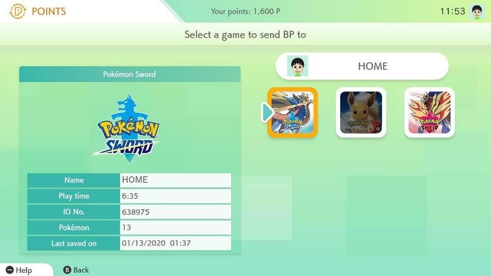 NP: Llega Pokémon HOME en febrero de 2020