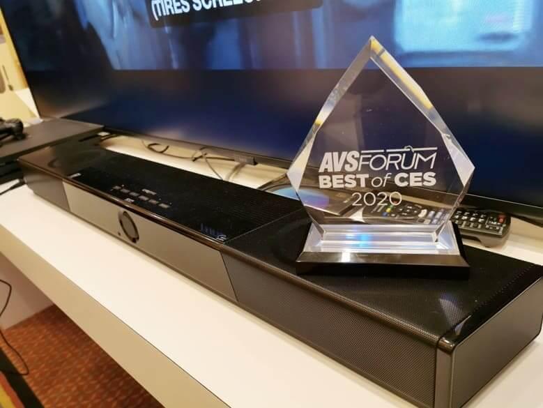 NP: La tecnología Super X-Fi de Creative ha recibido 7 premios en el CES 2020