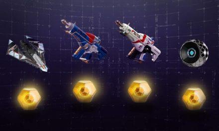 NP: El botín de Twitch Prime está disponible en Destiny 2