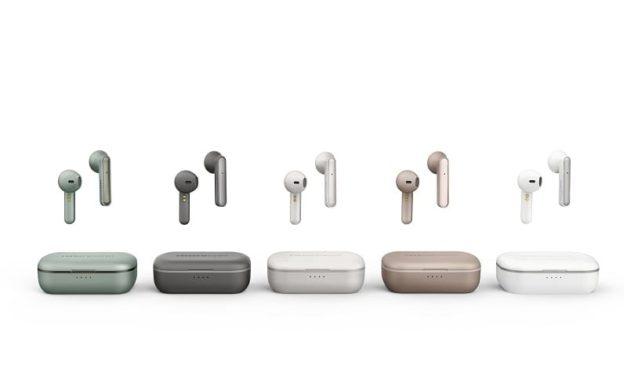 NP: Minimalismo y funcionalidad, las señas de identidad de los nuevos Earphones Style 3 True Wireless de Energy Sistem