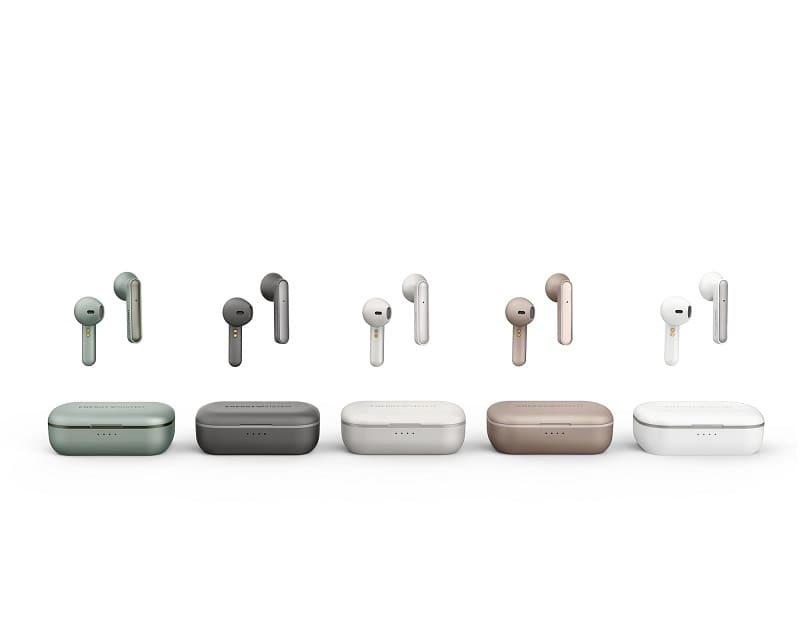 Los Style 3 True Wireless son los nuevos auriculares de