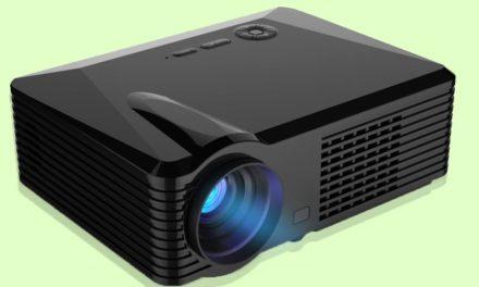 NP: Por qué nunca debe faltar un video proyector en el salón de casa por proyector.eu