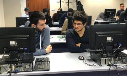 NP: Comienza el curso de Talio sobre programación Java, con el cual se crearán 7 nuevos puestos de trabajo