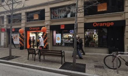 NP: ISP Grup abre su primera Smart Store de Orange en Girona