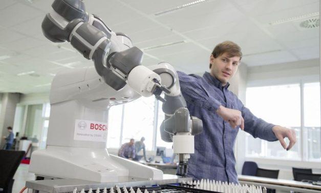 NP: Bosch establece las pautas de la compañía para el uso de la inteligencia artificial