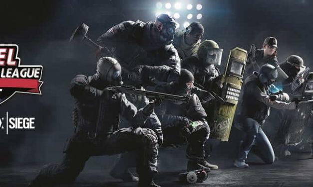 NP: Thermaltake se asocia con Ubisoft para ser anfitrión de la 2020 TTEL Thermaltake Esports League ‧ Tom Clancy's Rainbow Six Siege Tournament