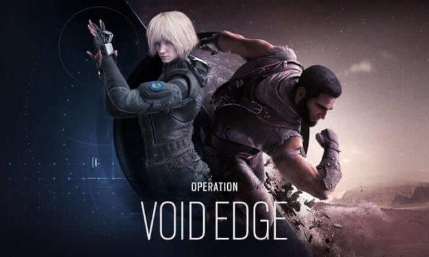 NP: Tom Clancy's Rainbow Six Siege da a conocer la Operación Void Edge