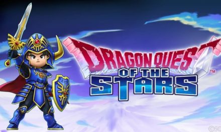 NP: Dragon Quest of the Stars ya disponible para iOS y Android