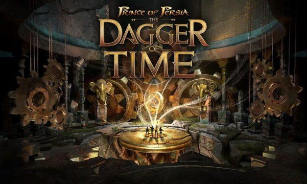 NP: Ubisoft anuncia un nuevo Escape Room en RV, Prince of Persia: The Dagger of Time