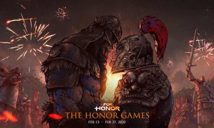 NP: For Honor celebra su tercer aniversario con un nuevo evento del juego