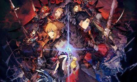 NP: Evento de colaboración de War of the Visions en Final Fantasy Brave Exvius