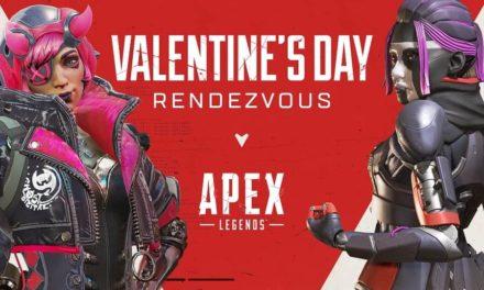 NP: ¿Y tú, querrías una segunda cita con Revenant? Llega el evento de San Valentín a Apex Legends