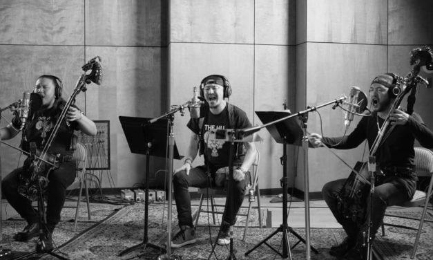 NP: La banda The Hu presenta el videoclip de Sugaan Essena, el tema principal de Star Wars Jedi: Fallen Order