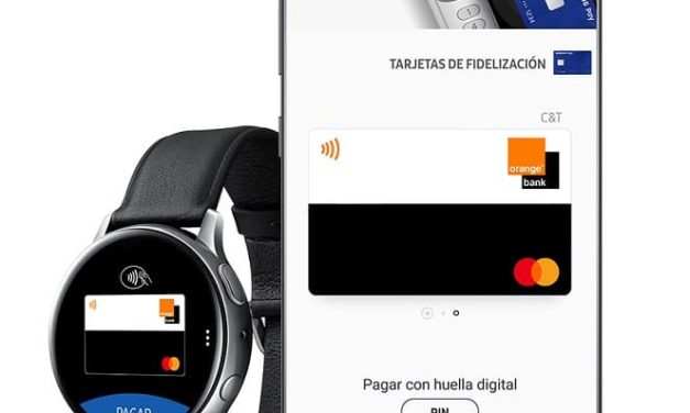 NP: Orange Bank se incorpora al servicio de pago móvil Samsung Pay