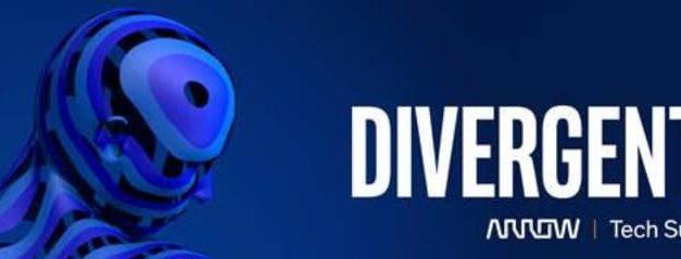 NP: Nace 'Divergente', la iniciativa de Arrow dirigida a la comunidad Preventa TI en España