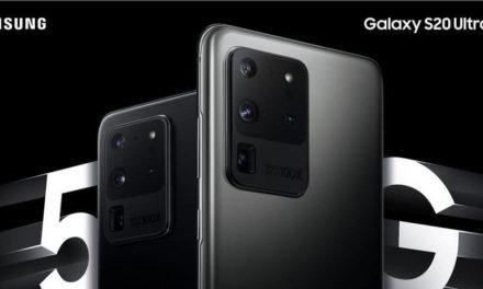 NP: Llega al mercado el nuevo Samsung Galaxy S20: Una nueva ventana de experiencias