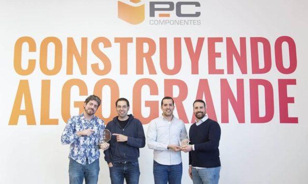 NP: Dos proyectos para mejorar la experiencia de cliente, ganadores de la I Edición de PcComponentes Startup Booster