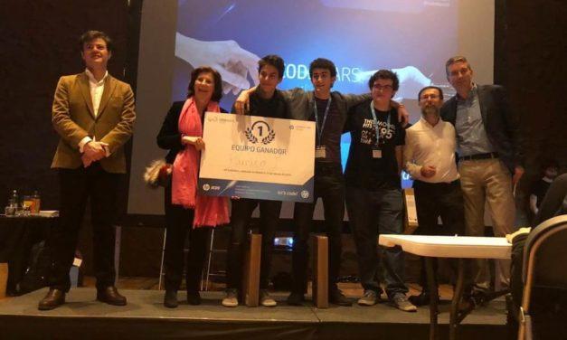 NP: HP CodeWars vuelve a Madrid para fomentar el bilingüismo tecnológico
