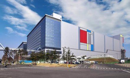 NP: Samsung Electronics comienza la producción de la nueva línea de fabricación UVE