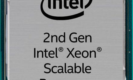 NP: Intel refuerza su liderazgo en centros de datos mediante nuevos procesadores de la 2ª generación Intel Xeon Scalable