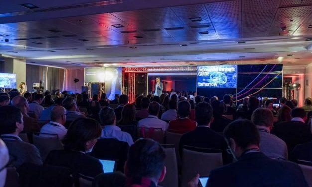 NP: Madrid reunirá a expertos de Silicon Valley en la segunda edición de SingularityU Spain Summit
