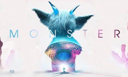"""NP: PlayStation presenta el videoclip de """"Jungle"""", del grupo M.O.A., hecho en Dreams"""