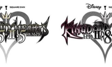 Las aventuras clásicas de Kingdom Hearts ya disponibles en Xbox Game Pass