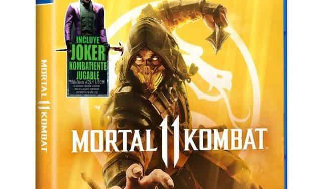NP: Mortal Kombat 11 regalará sonrisas por San Valentín