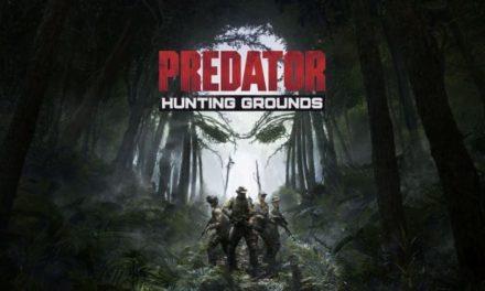 NP: Predator: Hunting Grounds llega hoy a PlayStation 4