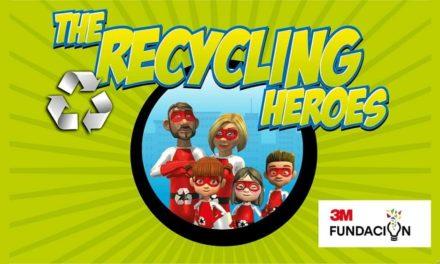 NP: PlayStation y Fundación 3M presentan el videojuego inclusivo The Recycling Heroes