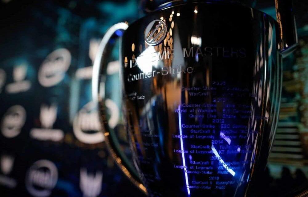 NP: El Trofeo Predator Intel Extreme Masters regresa al hogar de los eSports