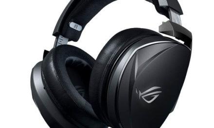 NP: ASUS Republic of Gamers maximiza la experiencia sonora de juego con los Theta Electret