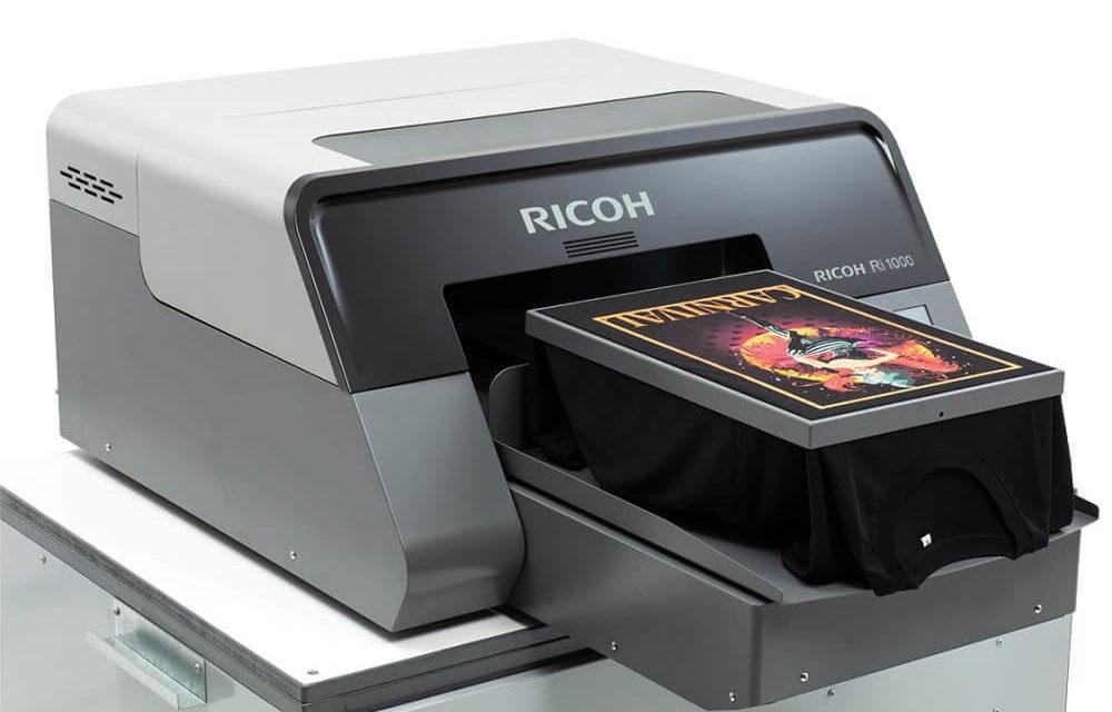 NP: IDC MarketScape nombra a Ricoh un líder en seguridad de impresión y  documentos en todo el mundo | Fanáticos del Hardware